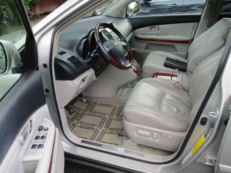 2004 Lexus RX 330 AWD 4dr SUV - Van Nuys CA