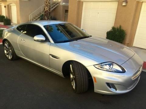 Jaguar xk for sale for Imperial motors jaguar of lake bluff