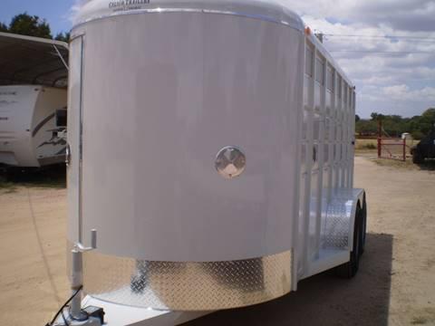 2018 Calico DEER TRAILER - for sale in Lampasas, TX