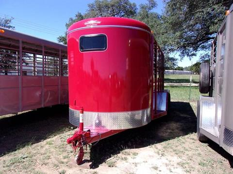 2019 Calico STOCK TRAILER - for sale in Lampasas, TX