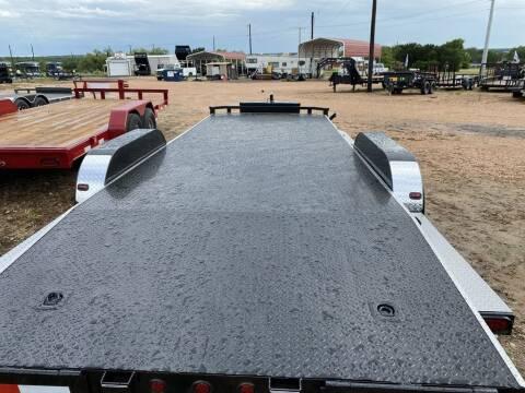 2021 VAR  - Car Hauler Deluxe - Mags -  for sale at LJD Sales in Lampasas TX