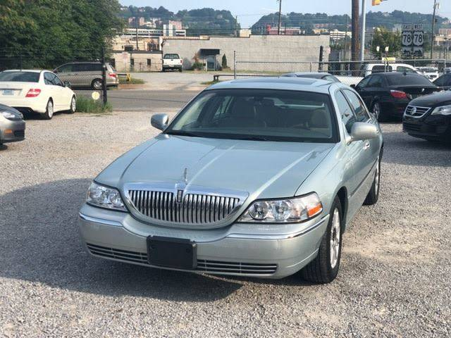 2007 Lincoln Town Car Signature Limited In Birmingham Al South