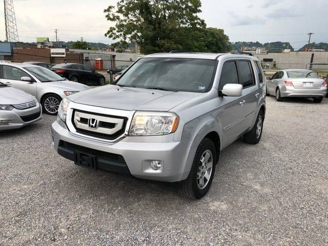 Wonderful 2010 Honda Pilot For Sale At South Side Imports In Birmingham AL