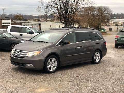 2012 Honda Odyssey for sale in Birmingham, AL