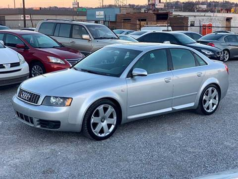 2004 Audi S4 For Sale Near Me