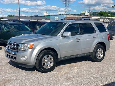 2010 Ford Escape For Sale >> Used 2010 Ford Escape For Sale Carsforsale Com