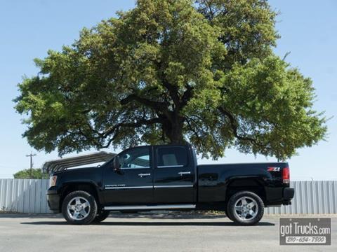2014 GMC Sierra 2500HD for sale in San Antonio, TX