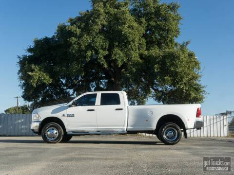 Cheap Diesel Trucks >> Used Diesel Trucks For Sale Carsforsale Com