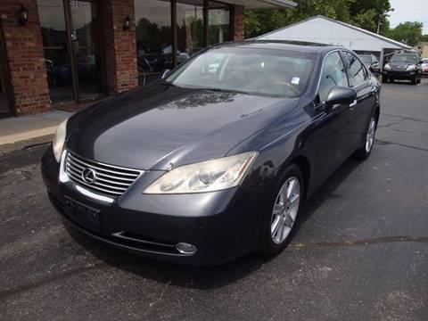 2009 Lexus ES 350 for sale in Greenwood, IN