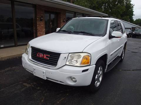 2005 GMC Envoy for sale in Greenwood, IN