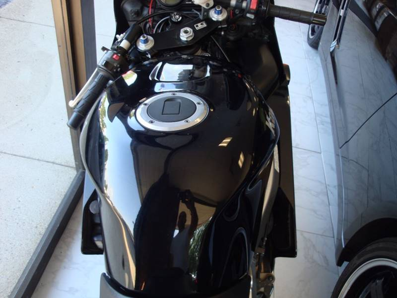2008 Kawasaki Zx600-J ZZR600 In Greenwood IN - Widerange LLC