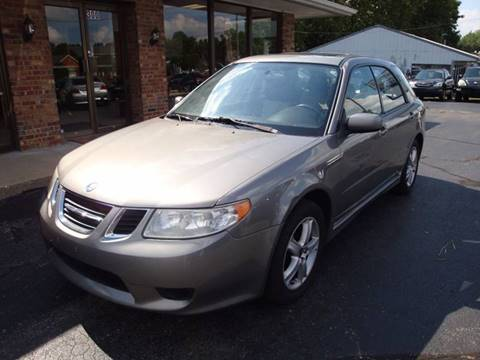 2006 Saab 9-2X for sale in Greenwood, IN