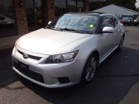 2011 Scion tC for sale in Greenwood, IN
