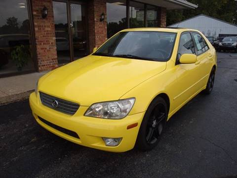 2001 Lexus IS 300 for sale in Greenwood, IN