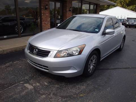 2009 Honda Accord for sale in Greenwood, IN