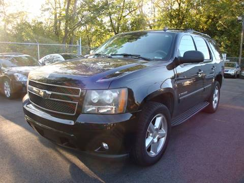 2007 Chevrolet Tahoe for sale in Greenwood, IN