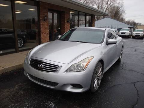 coupe com for sale infinity carsforsale infiniti used greenwood in