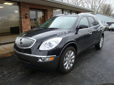 2011 Buick Enclave for sale in Greenwood, IN
