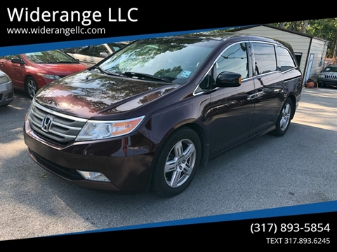2013 Honda Odyssey for sale in Greenwood, IN