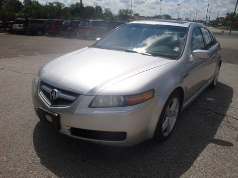 2006 Acura TL for sale in Greenwood, IN