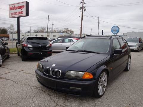 2000 BMW 3 Series for sale in Greenwood, IN