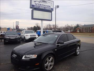 2006 Audi A4 for sale in Greenwood, IN