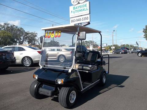 1994 Club Car DS