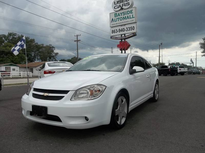 2010 Chevrolet Cobalt For Sale At Bayside Automall In Lakeland FL