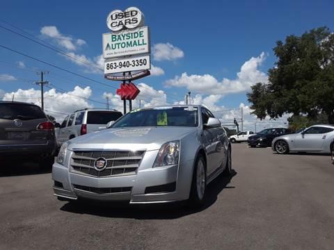 Bayside Automall Car Dealer In Lakeland Fl