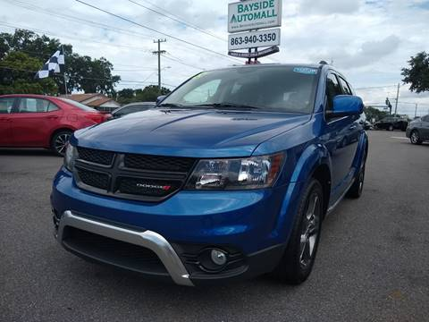 2015 Dodge Journey for sale in Lakeland, FL