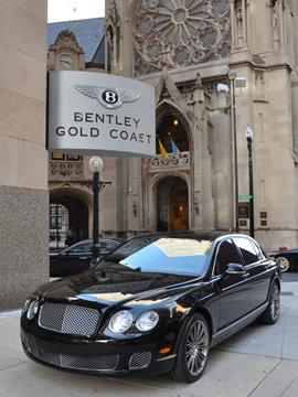 2013 Bentley Continental for sale in Chicago, IL