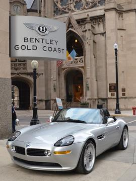 2003 BMW Z8 for sale in Chicago, IL