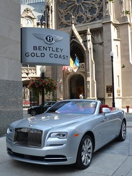 2016 Rolls-Royce Dawn for sale in Chicago, IL