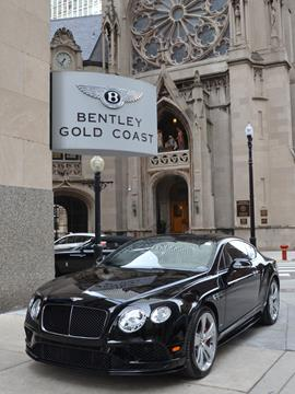 2017 Bentley Continental GT V8 S for sale in Chicago, IL