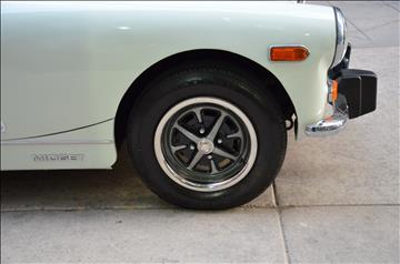 1974 MG Midget for sale in Chicago, IL