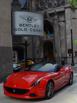 2015 Ferrari California T for sale in Chicago, IL