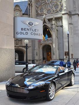 2006 Aston Martin DB9 for sale in Chicago, IL