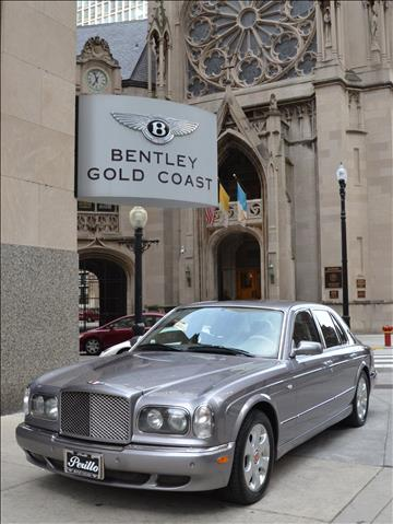 2000 Bentley Arnage for sale in Chicago, IL