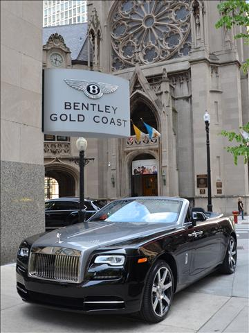 2017 Rolls-Royce Dawn for sale in Chicago, IL
