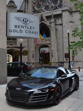 2012 Audi R8 for sale in Chicago, IL