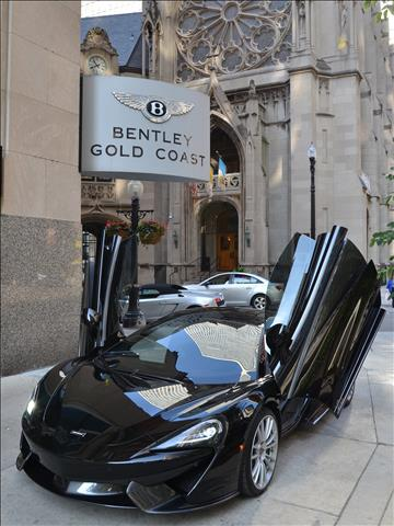 2016 McLaren 570S for sale in Chicago, IL
