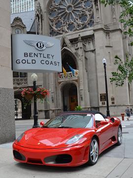 2008 Ferrari F430 Spider for sale in Chicago, IL