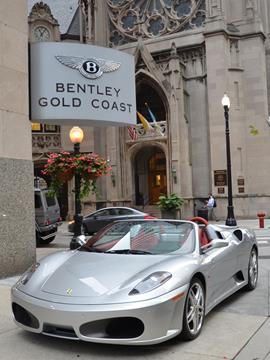 2007 Ferrari F430 for sale in Chicago, IL