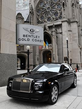Rolls Royce Phantom Coupe For Sale In Chicago Il