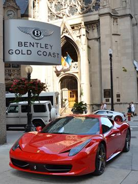 Amazing 2013 Ferrari 458 Italia For Sale In Chicago, IL