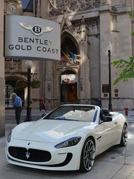 2011 Maserati GranTurismo for sale in Chicago, IL