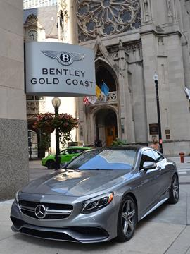 2015 Mercedes-Benz S-Class for sale in Chicago, IL