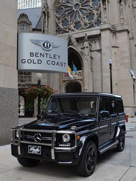 2014 Mercedes-Benz G-Class for sale in Chicago, IL