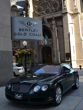 2005 Bentley Continental GT for sale in Chicago, IL