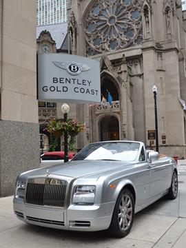 2013 Rolls-Royce Phantom Drophead Coupe for sale in Chicago, IL